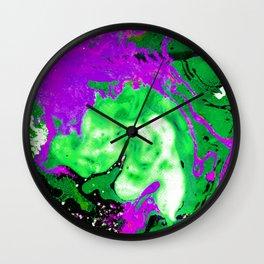 Cataclysm Wall Clock