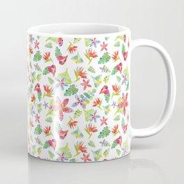 Tropicolors Coffee Mug