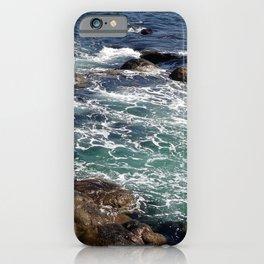 California Coast 01 iPhone Case