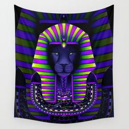 KING Vibez Wall Tapestry