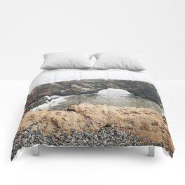 Northwest Coast Comforters