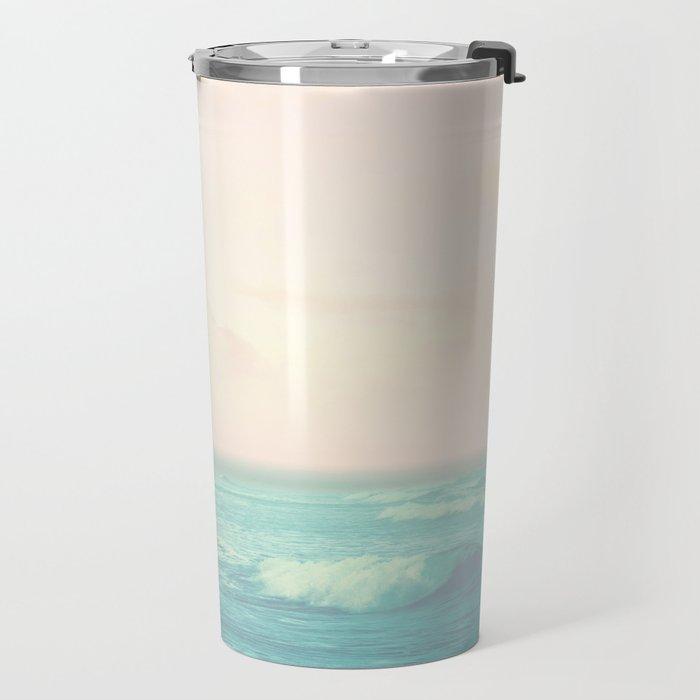 Sea Salt Air Travel Mug