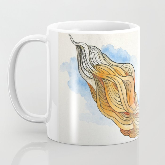 *Fox Noises* Coffee Mug