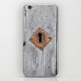 023 iPhone Skin