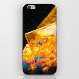Crystal Castle iPhone Skin