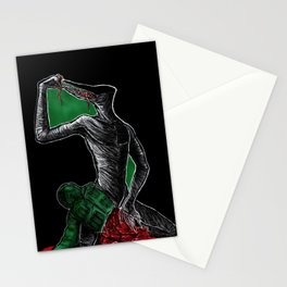 Ajin Stationery Cards