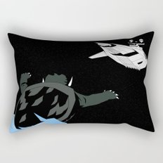 Gamera: Super Monster Rectangular Pillow