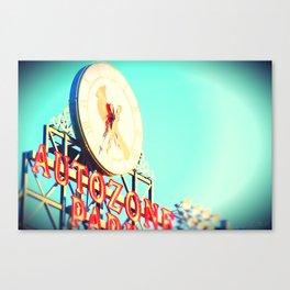 Memphis Redbirds... Canvas Print
