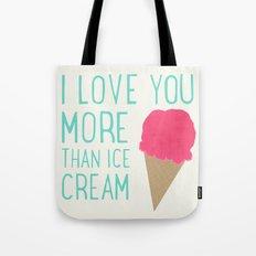 Sweet Summer Love Tote Bag
