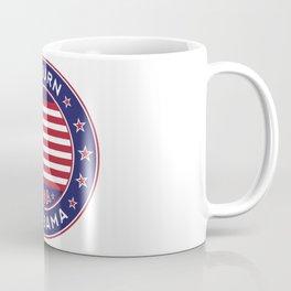 Auburn, Alabama Coffee Mug