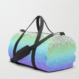 Glitter Star Dust G242 Duffle Bag