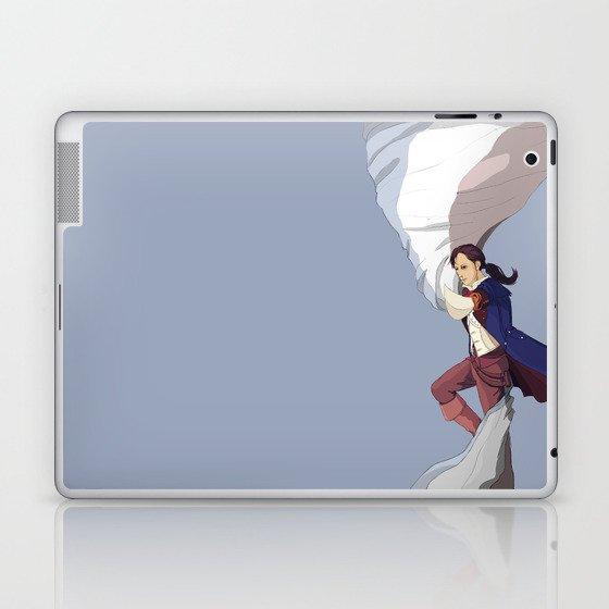 AC Unity: Arno Laptop & iPad Skin