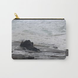 goodbyes are for forever Carry-All Pouch