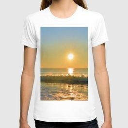 Shimmering Sunrise T-shirt