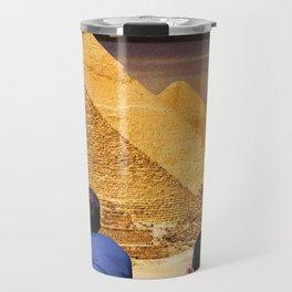 Egypt Travel Mug