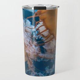 Beauty underwater Travel Mug