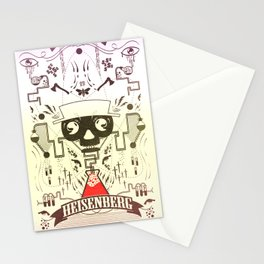 It's All In The Chemistry Stationery Cards