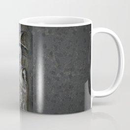 Under the Rain Coffee Mug