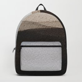 Distant Backpack