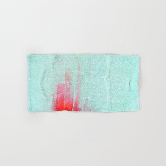 minimalism Hand & Bath Towel
