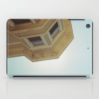 victorian iPad Cases featuring victorian by jared smith