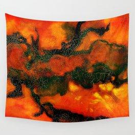 Fierce Wall Tapestry