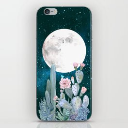 Desert Nights by Nature Magick iPhone Skin