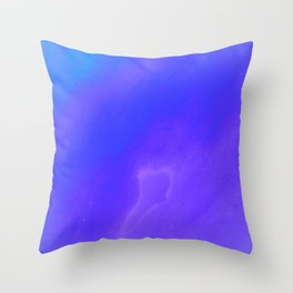 up up sky Throw Pillow