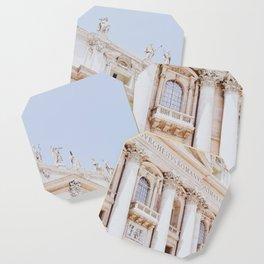 Vatican 01 Coaster