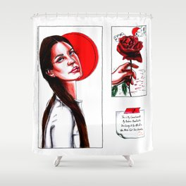 get free Shower Curtain