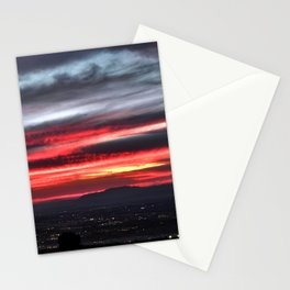 The day that could be Stationery Cards