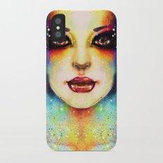 FACES iPhone X Slim Case