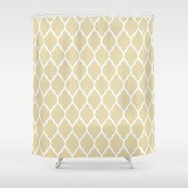 Pattern Design Shower Curtain