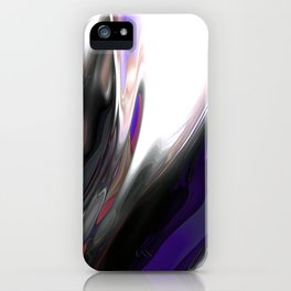 Intermux iPhone Case