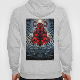 The Tide (color) Hoody