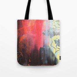 First, You Dream By Amanda Diedrick Tote Bag