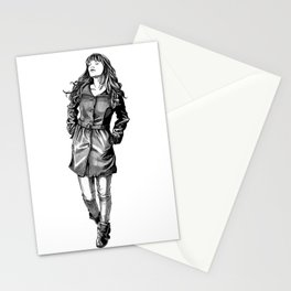 Fabulous Hair Stationery Cards