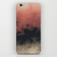 Zero Visibility Dust iPhone & iPod Skin