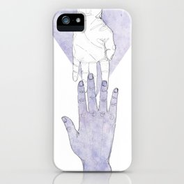 See you soon! iPhone Case