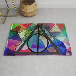 DH Shapes Rug