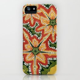 3 of Rues iPhone Case