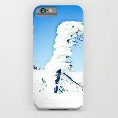 Snow Blown Slim Case iPhone 6s