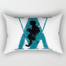 Hunter x Hunter Killua Rectangular Pillow