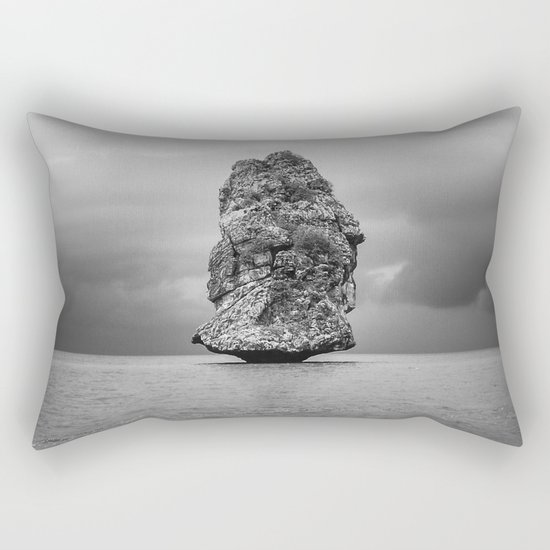 Thailand 4 Rectangular Pillow
