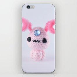Amigurumi iPhone Skin