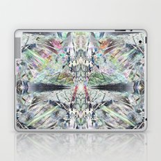 Kaleidoscopic Diamonds Laptop & iPad Skin