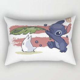 The Spirit of Ohana Rectangular Pillow