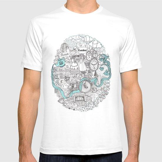Victorian London T-shirt