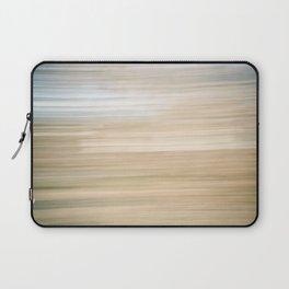 Sweeping Lines Laptop Sleeve