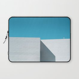 White building Laptop Sleeve